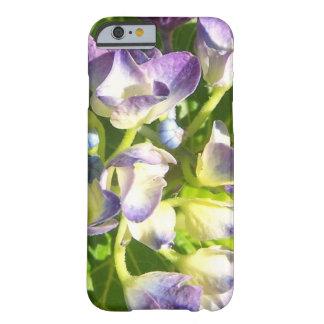 Hydrangea phone case