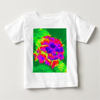 Hydrangeas 1 baby T-Shirt