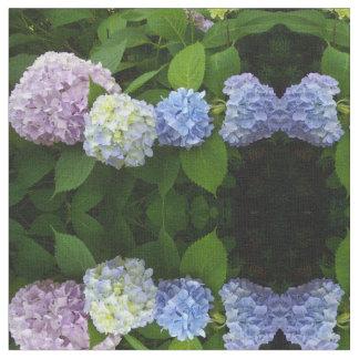 Hydrangeas Fabric
