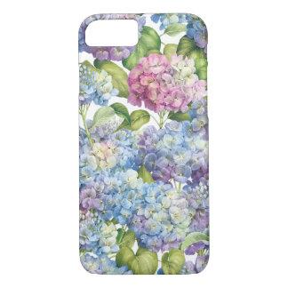 Hydrangeas in Bloom Case-Mate iPhone Case