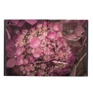 Hydrangeas iPad Air Cover