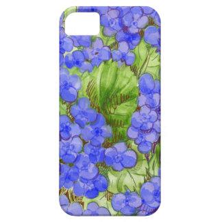 Hydrangeas iPhone 5 Covers