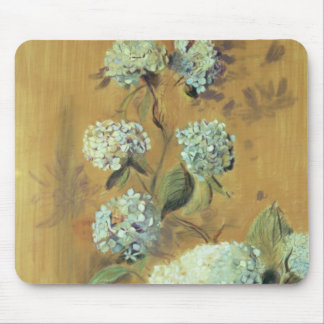 Hydrangeas Mouse Pad