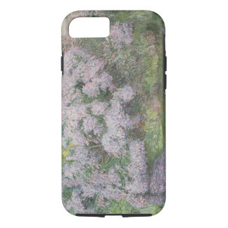 Hydrangeas on the banks of the River Lys, 1898 (oi iPhone 7 Case