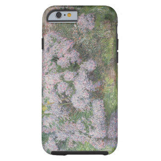 Hydrangeas on the banks of the River Lys, 1898 (oi Tough iPhone 6 Case