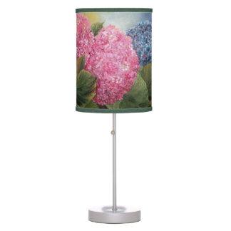HYDRANGEAS TABLE LAMPS