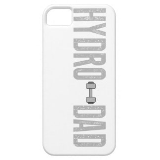 Hydro Dad iPhone 5 Cases