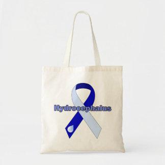 Hydrocephalus Ribbon Bag