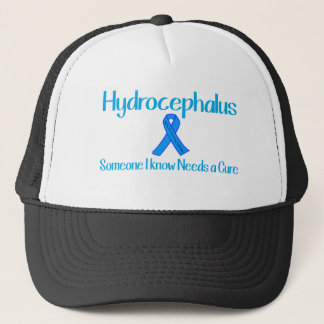Hydrocephalus Trucker Hat