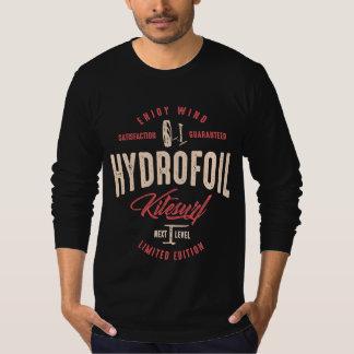 Hydrofoil Kitesurf T-Shirt