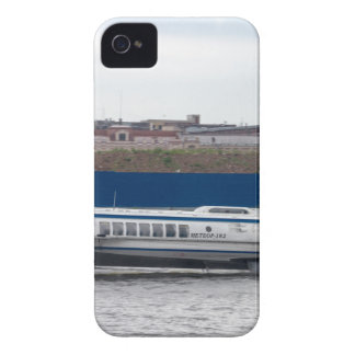 Hydrofoil St Petersburg Russia iPhone 4 Case