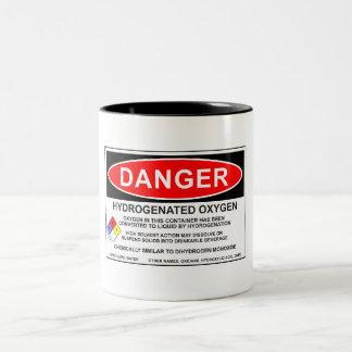 Hydrogenated Oxygen mug 1