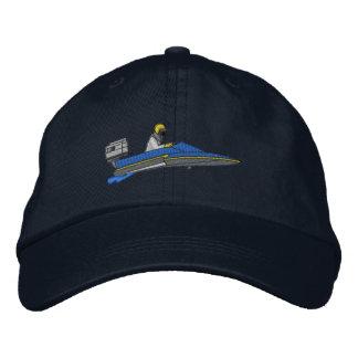 Hydroplane Baseball Cap