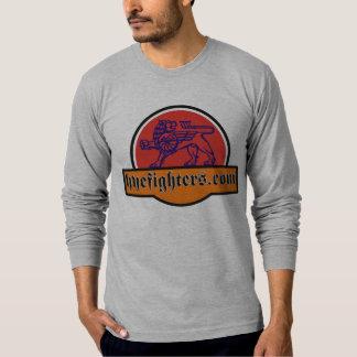HyeFighter_april_shirt T-Shirt