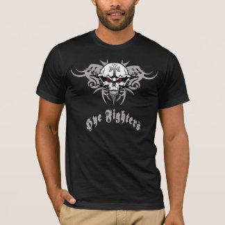 HyeFighters Skull T-Shirt