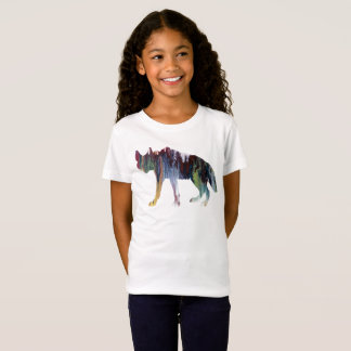 Hyena art T-Shirt