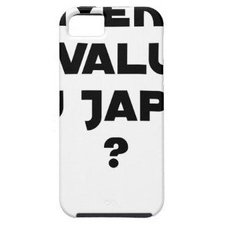 HYENA DEVALUATED IN JAPAN? - Word games Case For The iPhone 5
