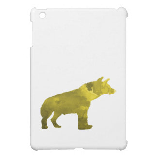 Hyena iPad Mini Cover