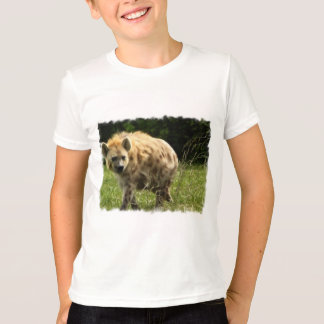 Hyena Kid's T-Shirt