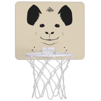 hyena mini basketball hoop
