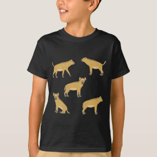 Hyena selection T-Shirt