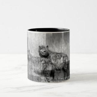 Hyenas Mug