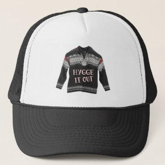 HYGGE IT OUT TRUCKER HAT