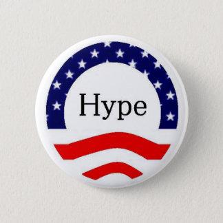 Hype button