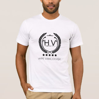 Hype VANCOUVER T Shirt