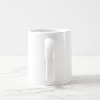 Hypebeast Classic White Coffee Mug