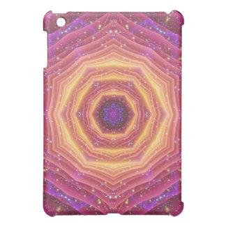 Hyper Gate Mandala Cover For The iPad Mini