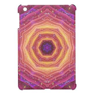 Hyper Gate Mandala iPad Mini Cases