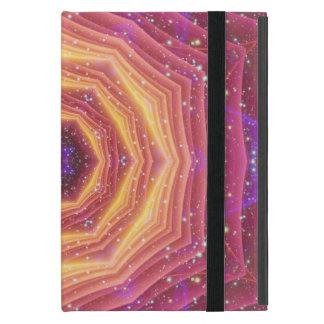 Hyper Gate Mandala iPad Mini Covers