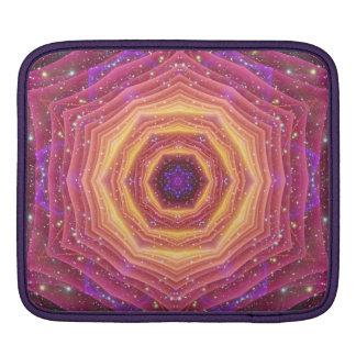Hyper Gate Mandala Sleeves For iPads