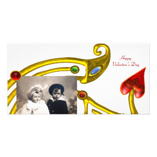 HYPER LABYRINTH detail Photo Card