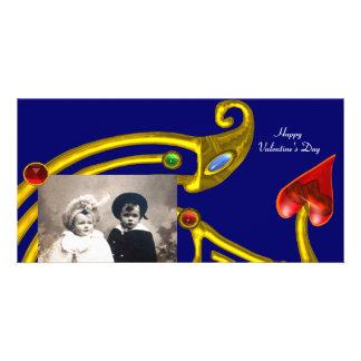HYPER LABYRINTH detail Photo Cards