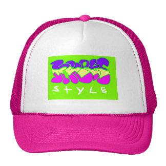 hyPer styLe Trucker Hat