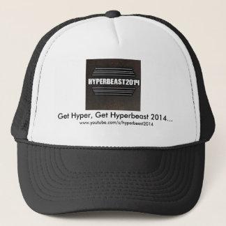 Hyperbeast 2014 HAT