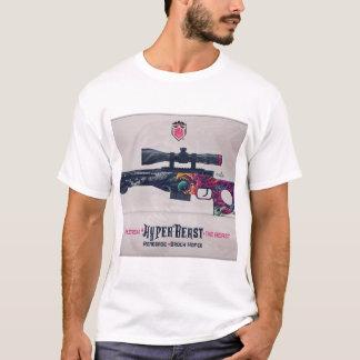 HyperBeast Gun T-Shirt