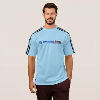 Hyperlink Index Men's Adidas ClimaLite® T-Shirt