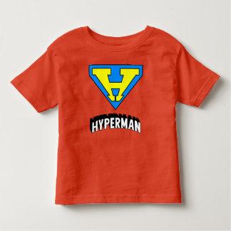 Hyperman T-shirt