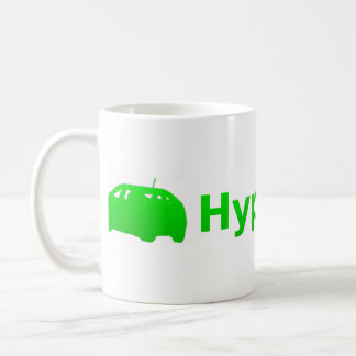 hypermiler coffee mug