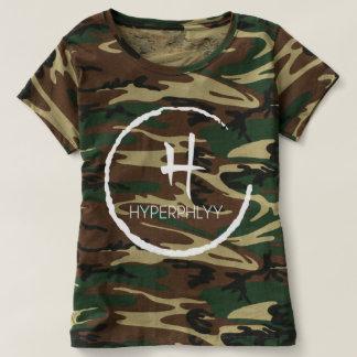 HyperPhlyy Coffee Stain T-shirt