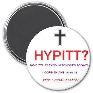 HYPITT?  MAGNET