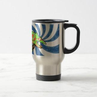 Hypmeleon Travel Mug