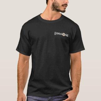 Hypnagogue Black T-Shirt