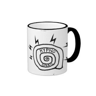 Hypno Snail Shell Ringer Mug