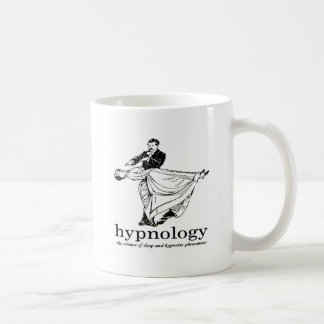 Hypnology Coffee Mug