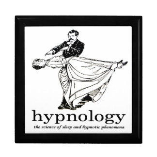 Hypnology Jewelry Box