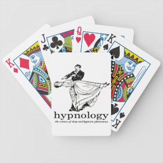 Hypnology Poker Deck